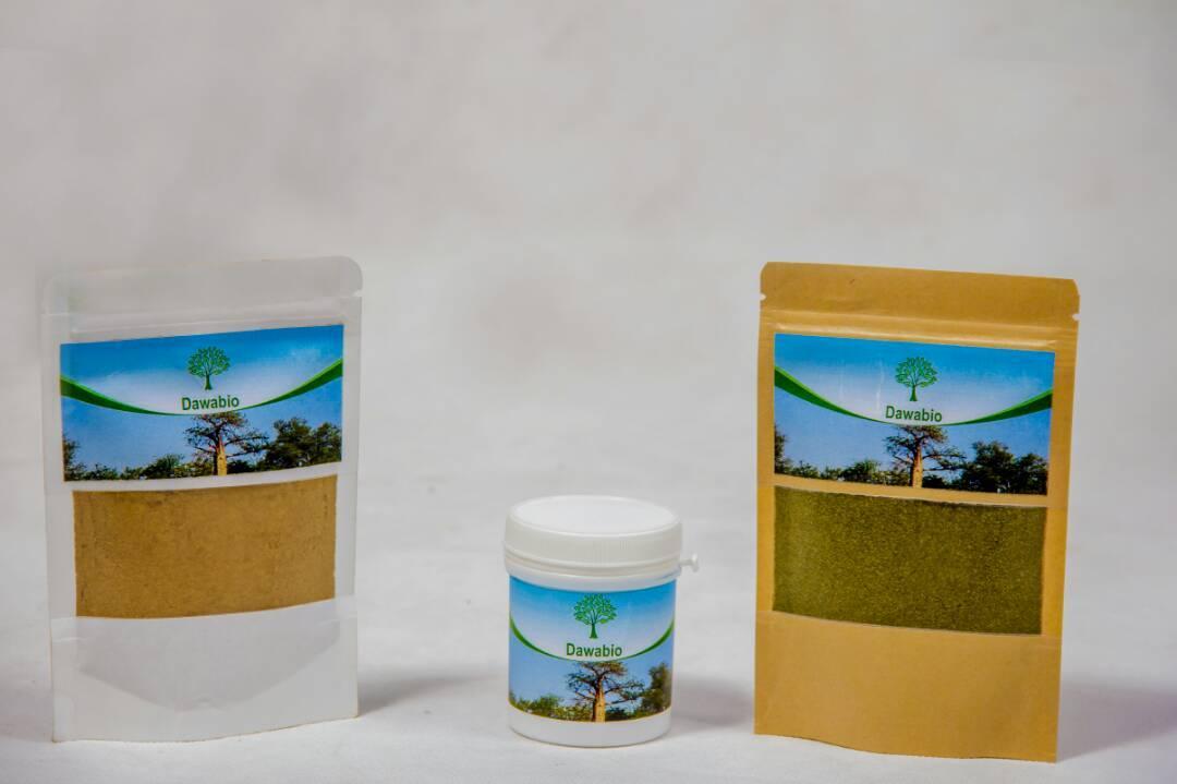 Herbal tea remedy to treat testicular hydrocele
