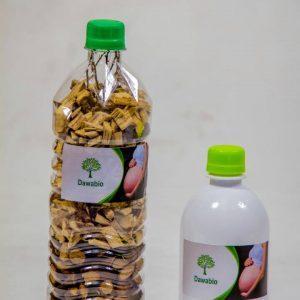 Remedios naturales para el tratamiento del té de hierbas contra TROMPE BOUCHÉE